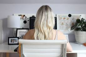 feng shui tips office. 5 Killer Feng Shui Tips For Your Home Office, Rogue Wood Blog Office D