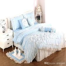 blue bedding king