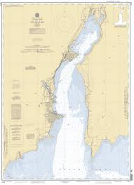 Little Bay De Noc Depth Chart