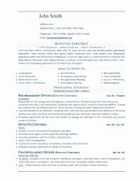 Resume Wizard Word 2010 New 14 Best Microsoft Word 2007 Resume