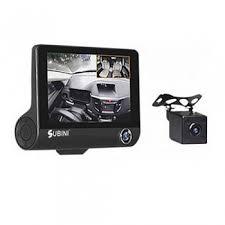 <b>Видеорегистратор Subini GD-695RU</b> | Автомобильные ...