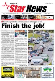 News - Berwick Star News - 16th August 2018 by Star News Group - issuu