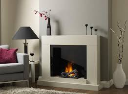 saving space and resources with the embedded electric fireplace fire place and pits