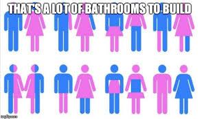 Gender Chart 58 Genders Memes Imgflip