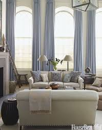 Curtains ideas living room Window Drapes House Beautiful 34 Best Window Treatment Ideas Modern Curtains Blinds Coverings