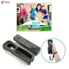 Tay Cầm Chơi Game Không Dây Cho Nintendo Wii / Wii U (Vrru) tại Nước ngoài