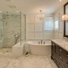 traditional bathroom designs. Inspiration For A Mid-sized Timeless Master Gray Tile And Ceramic  Porcelain Floor Bathroom Traditional Designs D