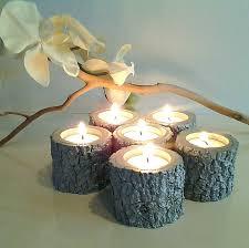 18 Creative Christmas Candle Ideas