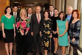 Hunt Family Foundation Creates El Paso Nursing School With $10M Gift -  Texas Tech University System