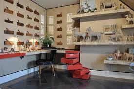 The Atelier by Antonio Martins Interior Design contemporary-home-office