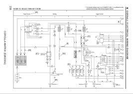 2006 toyota corolla wiring diagram 2006 image corolla wiring diagram wiring diagram schematics baudetails info on 2006 toyota corolla wiring diagram