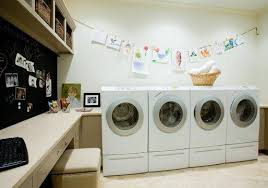 laundry office. Office In Laundry Room