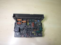 bmw 1 series fuse box 9119445 61149119445 parts planet bmw 1 series fuse box 9119445 61149119445