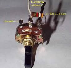 wiring diagram two potentiometers in series wiring ect timing mod on wiring diagram two potentiometers in series