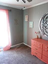 tribal themed bedroom. Wonderful Themed Girls Nursery With Arrow Wall Stencil  Project And Tribal Themed Bedroom M