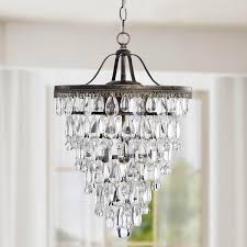 chandelier extraordinary brass and crystal chandelier antique brass chandelier value iron mini chandelier with crystal