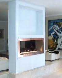 3 sided gas fireplaces s 3 sided gas fireplace for