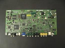 vizio tv motherboard. vizio p50hd main board from ebay tv motherboard p