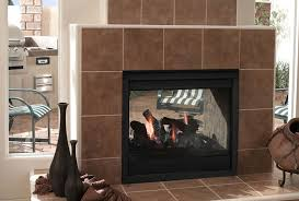 twilight ii indoor outdoor fireplace