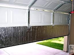 reach barrier garage door insulation kit reviews kits australia plymouth foam how to insulate a art of