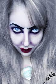 ursula makeup by chuchy5