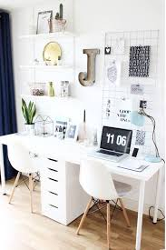 home office design quirky. Gallery Of 24 Minimalist Home Office Design Ideas For A Trendy Working Space Quirky Work Desk Casual 10 D