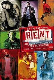 Rent Poster Rent Film Wikipedia
