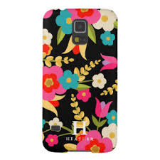 samsung galaxy s5 girly phone cases. personalized | country flowers galaxy s5 case samsung girly phone cases n