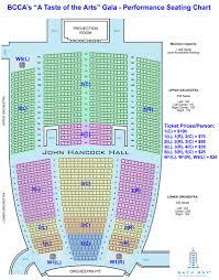 Seating Chart Radio City Music Hall Interactive Seating Chart 18 Actual Art Cambridge Seating Chart