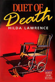 Duet of Death by Hilda Lawrence