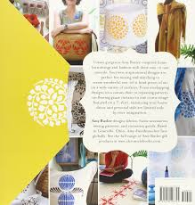Amy Butler Home Decor Fabric Chronicle Books Amy Butler Stencils Fresh Decorative Patterns