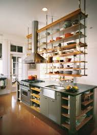 Kitchen Racks Hanging