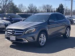 Suv review 2016 mercedes benz gla 250 4matic driving. 2016 Mercedes Benz Gla 250 For Sale With Photos Carfax