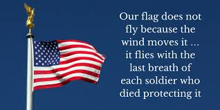 The 40 Best Quotes To Get You Feeling Patriotic Team Colors By Carrie Impressive Patriotic Quotes