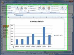 Am 4322 3 Change Chart Axes Scale And Display Units Microsoft Excel 2007 Ecdl Advanced Itq3