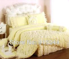 yellow bedding sets rustic princess bedding sets bedding set duvet covers pink lace blue yellow wedding