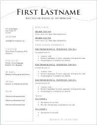 Correct Resume Format Downloadable Resume Formats Resume Templates ...