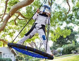 Tree Swing Galaxy 360 Swivel Tree Swing A Gadget Flow