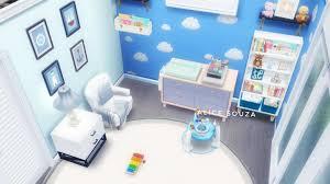 The sims freeplay - quarto de bebê em 2020 | Casa sims, Sims, Design de casa