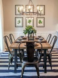 dining room chairs metal frame dining room ideas best metal dining chairs ideas on farmhouse dining