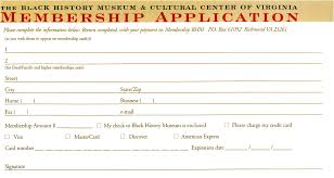 Nice Church Membership Forms Template Adornment Documentation