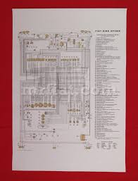 fiat dino wiring diagram solution of your wiring diagram guide • fiat dino 2000 spider wiring diagram 59x84 cm electrical and rh mrfiat com 2012 fiat 500 wiring diagram 1979 fiat spider wiring diagrams