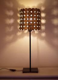 Kapsel Lampen Aus Gebrauchten Kapseln