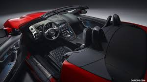 2018 jaguar svr. fine jaguar 2018 jaguar ftype svr convertible  interior 58 of 72 with jaguar svr
