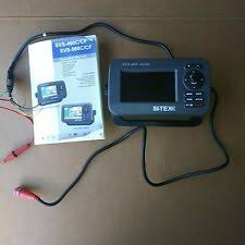 Si Tex Boat Gps And Chartplotters For Sale Ebay