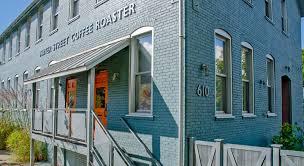 We strive to make that happen. Aaron Steinmann Water Street Coffee