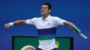 US Open - So lief die Day Session: Djokovic kämpft sich weiter, Otte-Traum  setzt sich fort - Eurosport