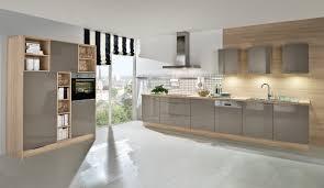 Küche Blau Grau Kuche Bezaubernd In Trendig Einfach Geplant Mit