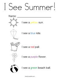 Small Picture Summer Color Pages Latest Free Printable Sand Castle Coloring