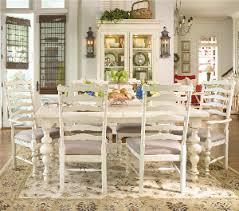 paula deen home linen dining set universal furniture paula deen home linen dining room